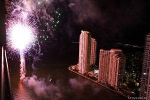 Puffball Fireworks
