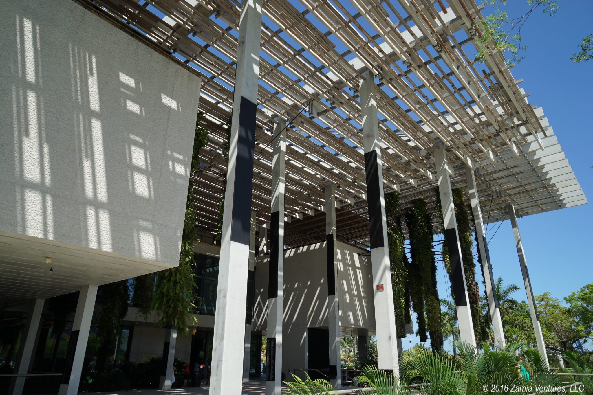 Perez Art Museum Miami: Stellar Architecture