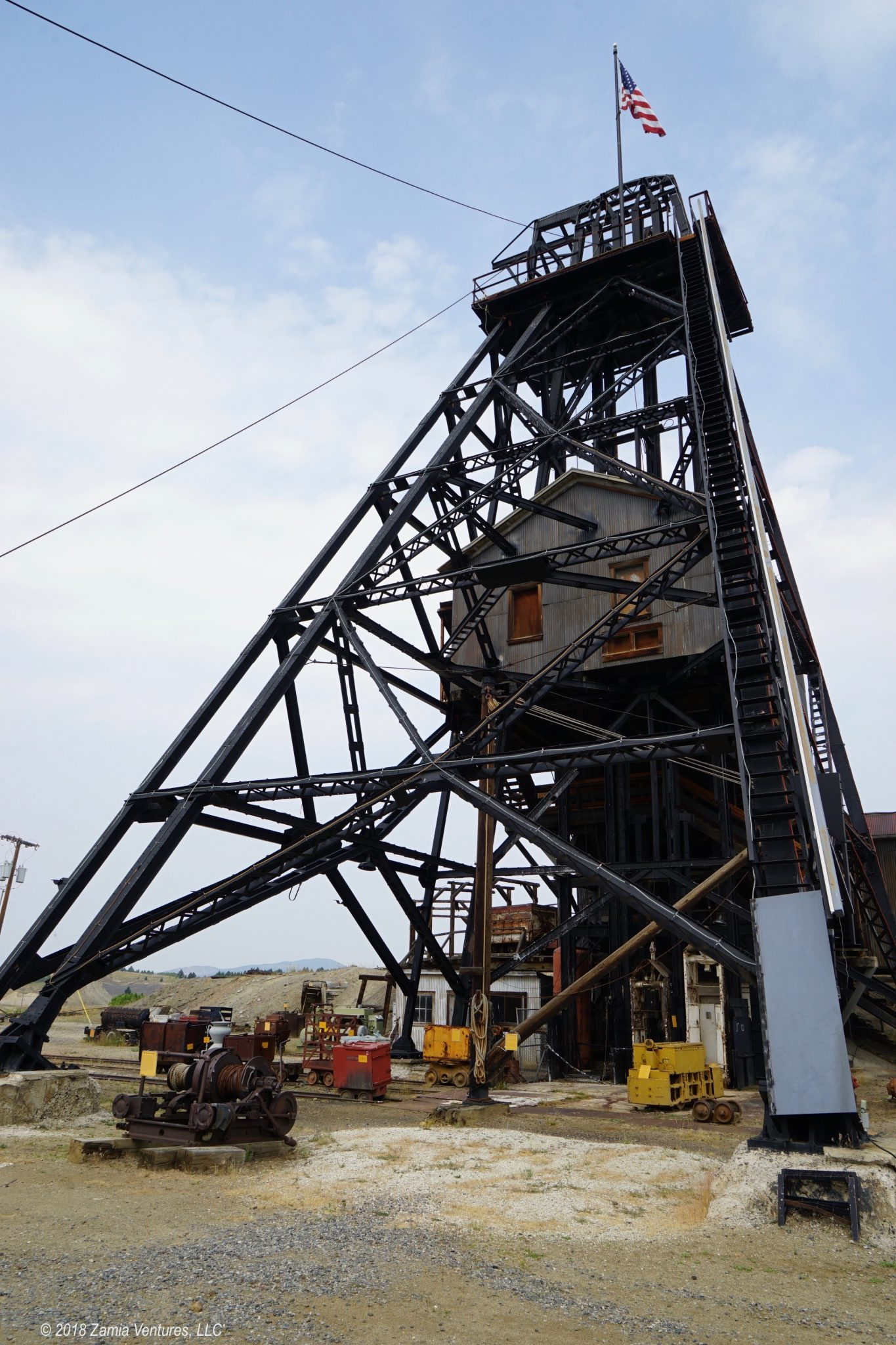 Digging into Mining History in Butte