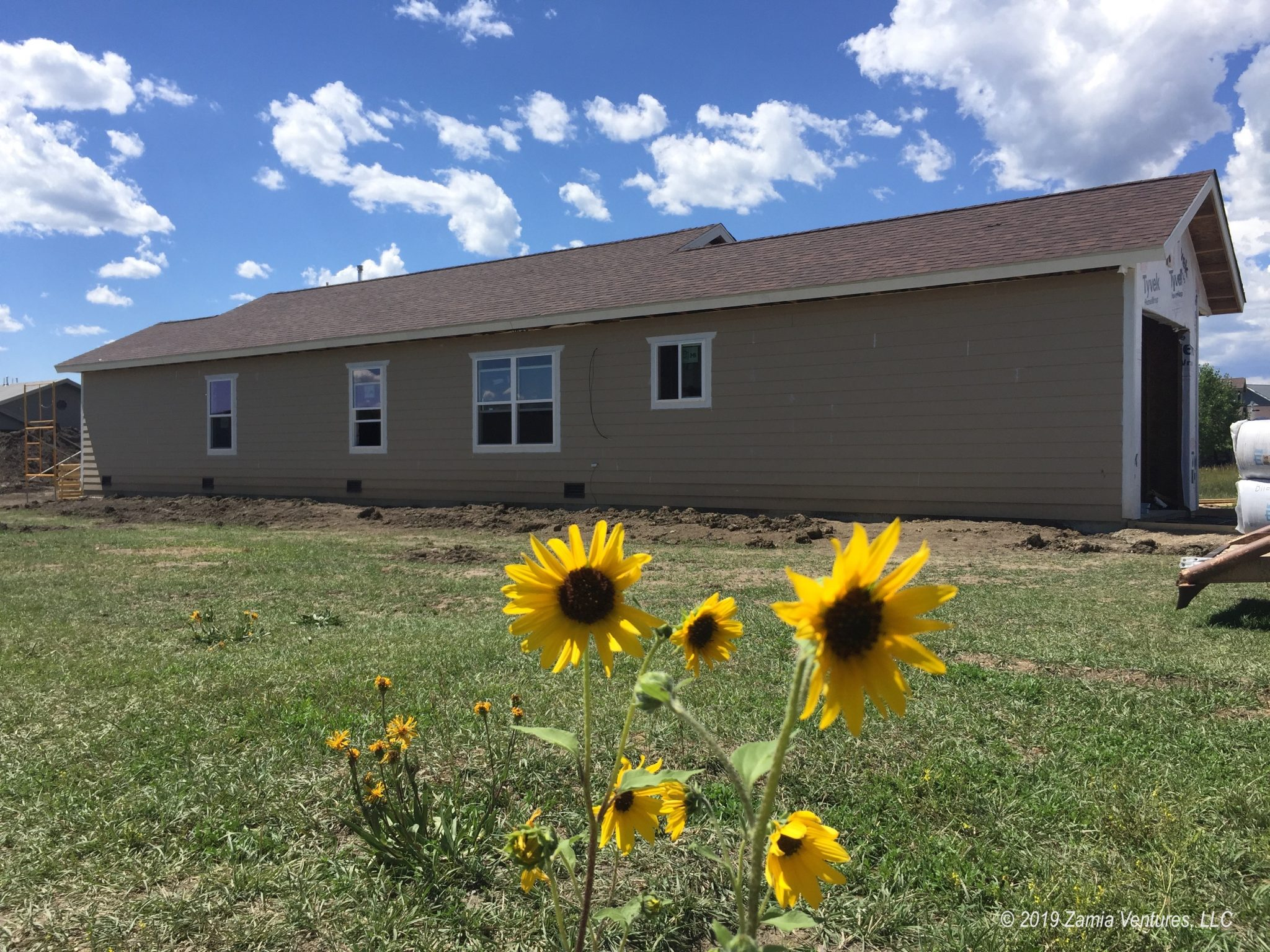 Care-A-Vanning Redux in Pagosa Springs