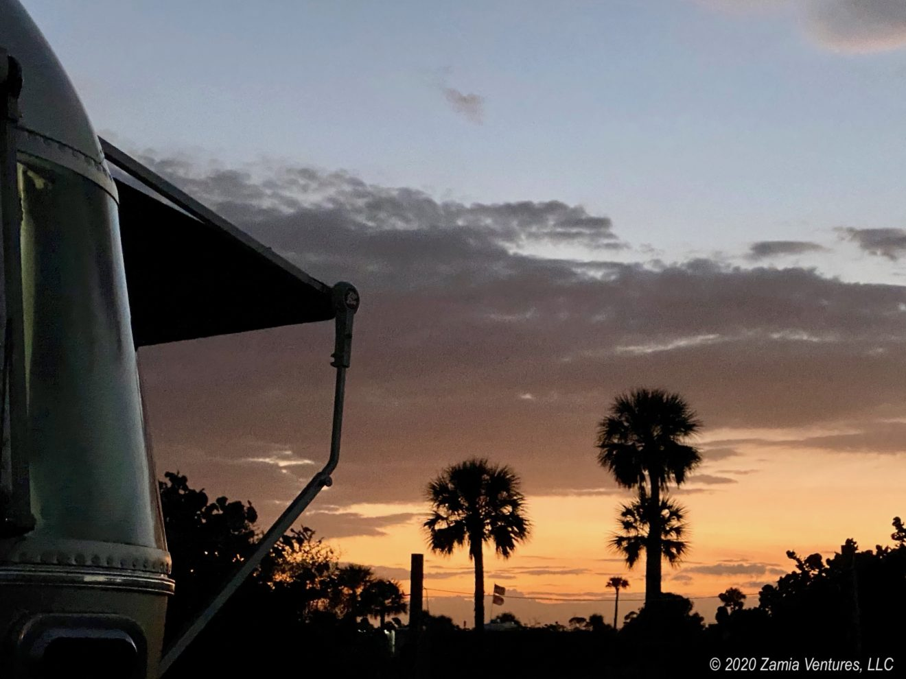 Getting Winter Camping Reservations in Florida State Parks ...